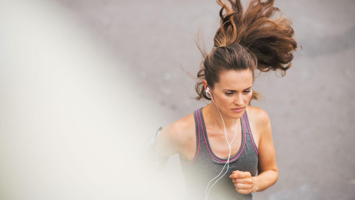 Astma ir sportas