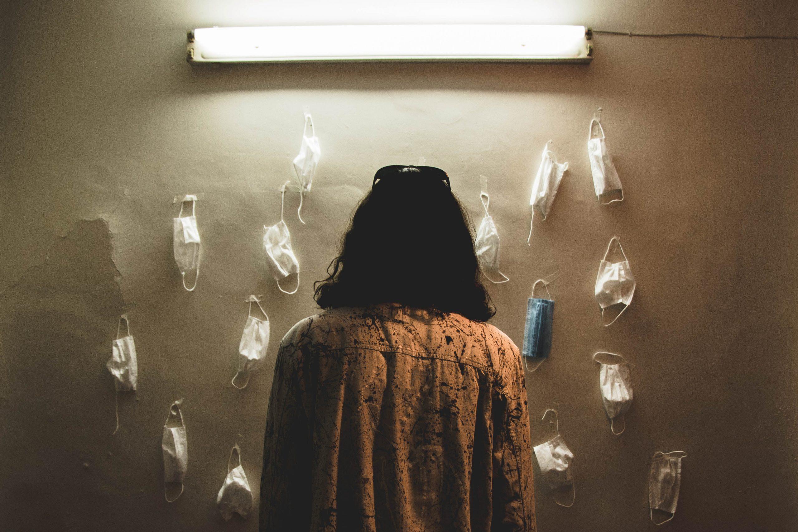 Gidas sergantiems astma COVID-19 pandemijos metu